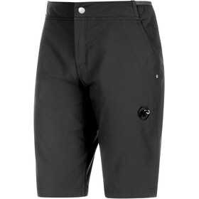 Mammut Alnasca Shorts Men black